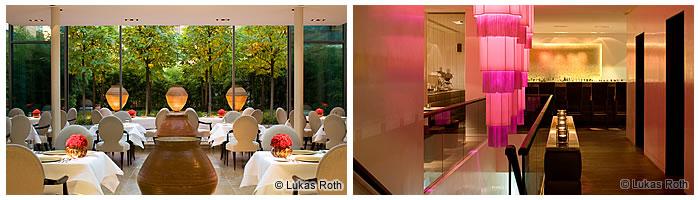 Hotels in Berlin: Hotel Mandala