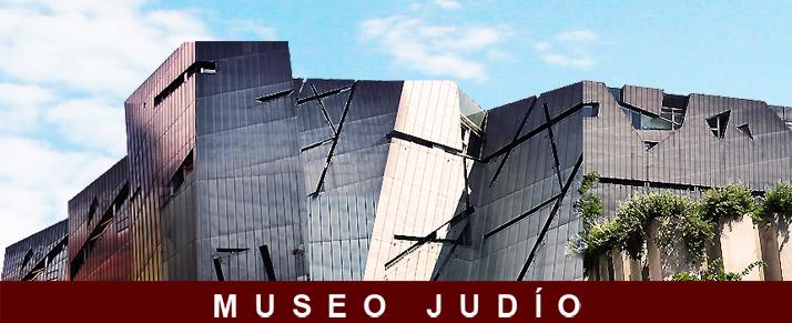 MUSEO JUDIO