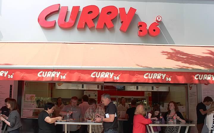 Berlim Curry 36