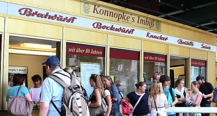 Konnopke's
