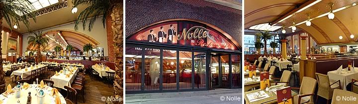 Restaurantes Berlim Nolle