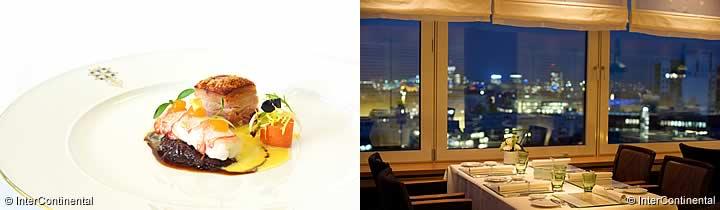 mejor restaurante vistas berlin