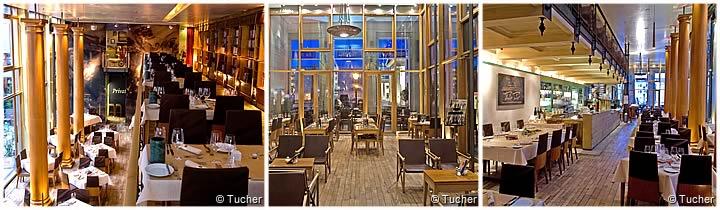 Restaurant Tucher am Tor