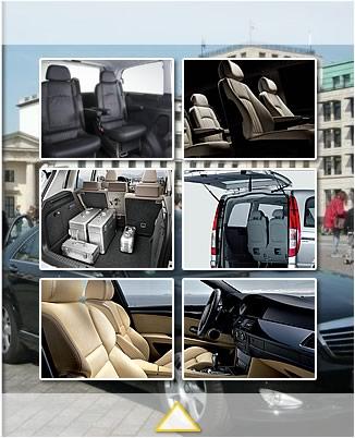 Berlin Limousine Service