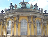 Schloss Sanssousi
