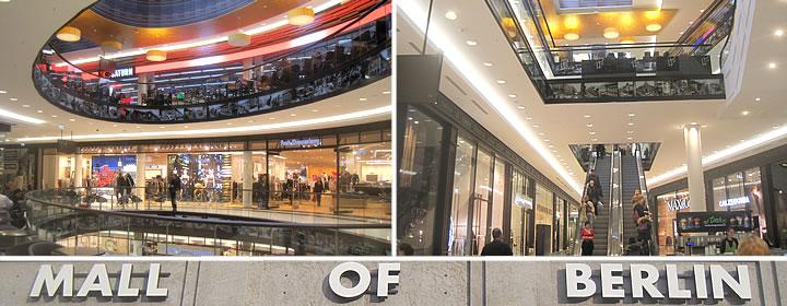 Mall of Berlim
