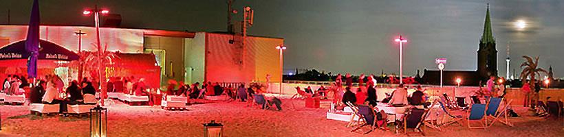 BERLIN BEACH BARS
